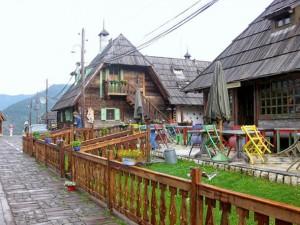 Drvengrad (2)