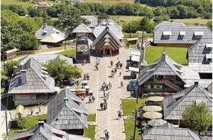 Mecavnik - Drvengrad (2)