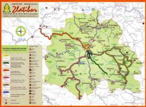 drvengrad mapa Attractions near Višegrad   Apartment Dimitrieski drvengrad mapa