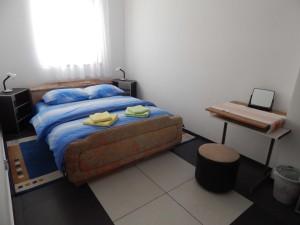 Soba 2 (bračni krevet) - Room 2 (double bed)