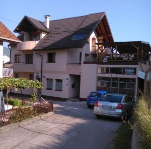 Kuća - Property
